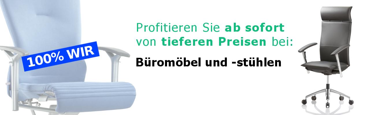 Novotrade Reimann GmbH - Büromöbel, Bürostühle, Büromaterial